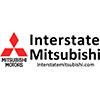 Interstate Mitsubishi logo