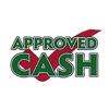 Approved Cash logo