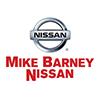 Mike Barney Nissan logo