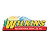 Wilkins Recreational  Vehicles logo