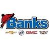 Banks Chevrolet logo
