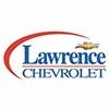 Lawrence Chevrolet logo