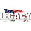 Legacy Chrysler Jeep Dodge Ram logo
