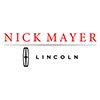 Nick Mayer Lincoln logo