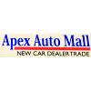 Apex Auto Mall logo