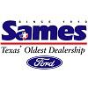 Sames Ford logo