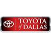 Toyota of Dallas logo