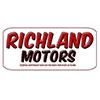 Richland Motors logo