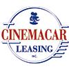 Cinemacar Leasing logo