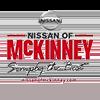 Nissan of McKinney logo