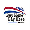 Buy Here Pay Here logo