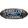 Griffin Ford Waukeska logo