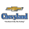 Chevyland logo