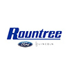 Rountree Ford Lincoln logo