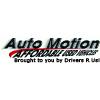 Auto Motion Used Vehicles logo