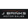J Brinks Motor Sales logo