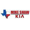 Mike Shaw Kia logo