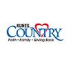 Kunes Country logo