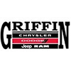 Griffin Chrysler Dodge Jeep Ram logo