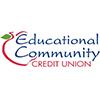 Educational Community Credit Union logo