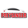 Freysinger logo