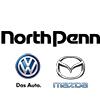 North Penn logo