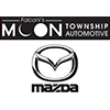 Moon Township Mazda logo