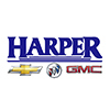 Harper Motors logo