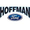 Hoffman Ford logo