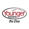 Younger Toyota logo