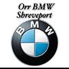 Orr BMW Shreveport logo