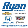 Ryan Auto Group logo