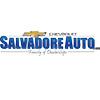 Salvadore Chevrolet logo