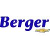 Berger Chevrolet logo