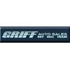 Griff Auto Sales logo