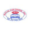 Royal Car Center logo