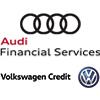 Audi Financial / Volkswagen Credit logo