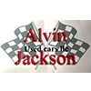 Alvin Jackson Used Cars logo