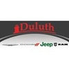 Duluth Dodge logo