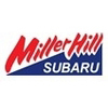 Miller Hill Subaru logo