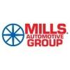 Mills Automotive Group logo