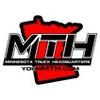 Minnesota Truck Headquarters logo
