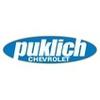 Puklich Chevrolet logo