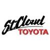 St. Cloud Toyota logo