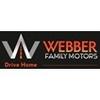 Webber Family Motors logo