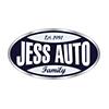 Jess Auto logo