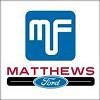 Matthews Ford logo