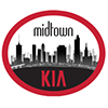 Midtown KIA logo