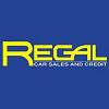 Regal Car Sales logo