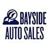 Bayside Auto Sales logo